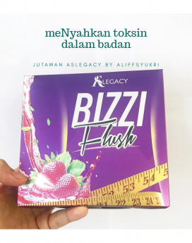 bizziflush